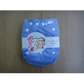 QQ-014 Baby Snap Pockets: Viola -- 30