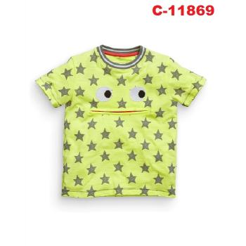 C-11869: Short Sleeve Top -- 28A/2