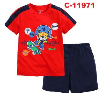 C-11971: Casual Wear -- R29/2