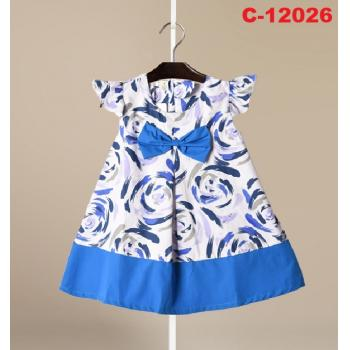 C-12026: Branded Dress --  A