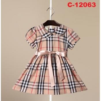 C-12063: Branded Dress --  A