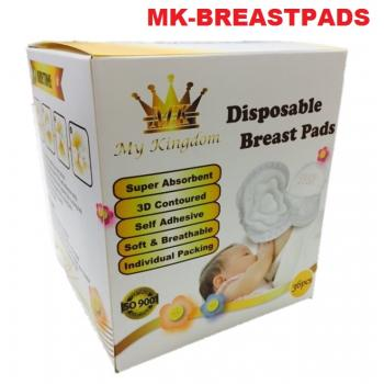 My Kingdom Disposable Breast Pads (36pcs)*