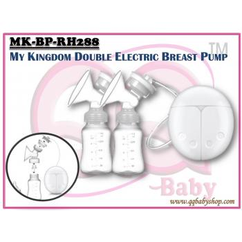My Kingdom Double Electric Breast Pump