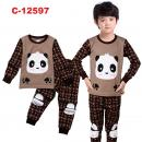C-12597: Sleepsuit (Long Sleeve+Pant) --  41