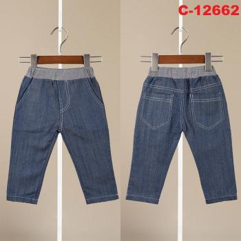 C-12662: Jeans --   39A