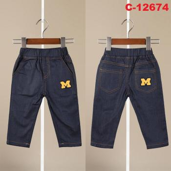 C-12674: Jeans --   40A