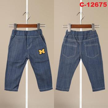 C-12675: Jeans --   39A & 39
