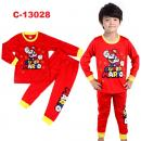 C-13028: Sleepsuit (Long Sleeve+Long Pant) --  41