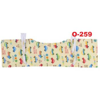 O-259: Infant Belly Binder *String*