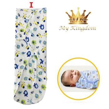 MK-SWADDLE-DI - Adjustable Infant Wrap (R)