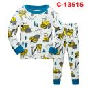 C-13515: Sleepsuit (Long Sleeve+Pant) -- 15/2