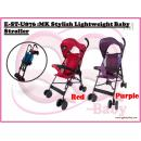 E-ST-U876 :MK Stylish Lightweight Baby Stroller ( **East Malaysia need pay postage fees RM60** )