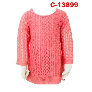 C-13899: LONG SLEEVE TOP -- 31/1
