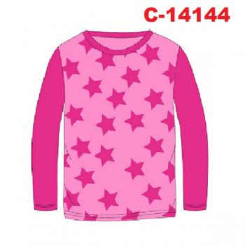 C-14144: Long Sleeve Top -- 17