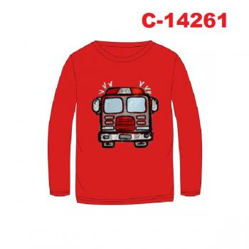 C-14261: Long Sleeve Top -- 12 ( Design slightly different)