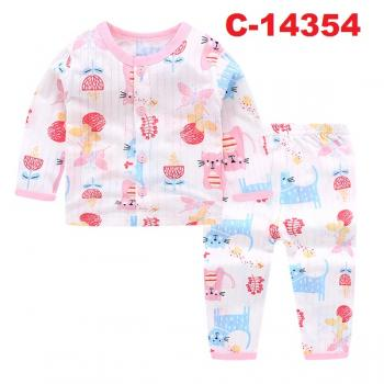 C-14354: Infant Casual/Sleepsuit  -- 18/2