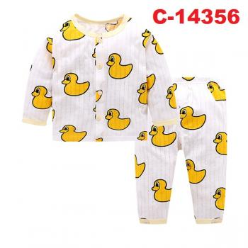 C-14356: Infant Casual/Sleepsuit  -- 15/2