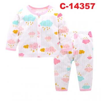 C-14357: Infant Casual/Sleepsuit  -- H