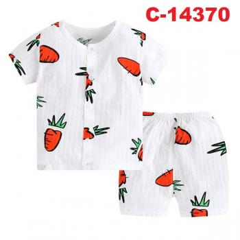 C-14370: Infant Casual/Sleepsuit  -- 15/2