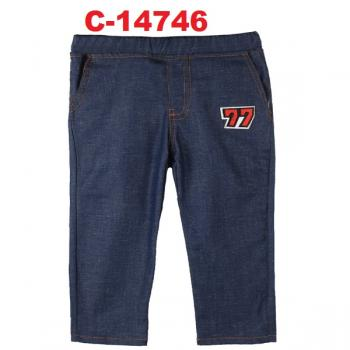 C-14746: Jeans -- 40A