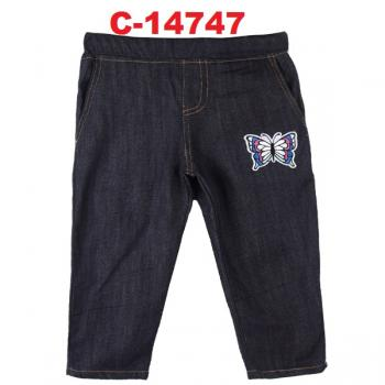 C-14747: Jeans -- R