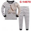 C-14670: Sleepsuit (Long Sleeve+Pant) -- R3/1