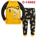 C-14682: Sleepsuit (Long Sleeve+Pant) -- 13/2