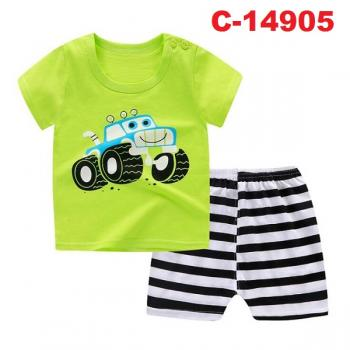 C-14905: Infant Casual/Sleepsuit --  18/1