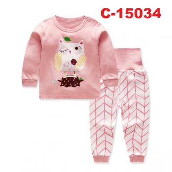 C-15034: Infant Casual/Sleepsuit -- 6/1