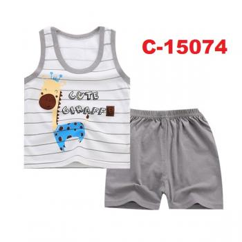 C-15074: Infant Casual/Sleepsuit -- 12/2