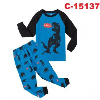 C-15137: Sleepsuit (Long Sleeve+Pant) -- 15/1