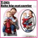 T-767: Baby Hip Seat Carrier