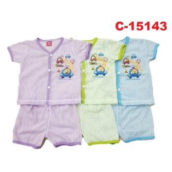 C-15143: Infant Casual/Sleepsuit --  25/1