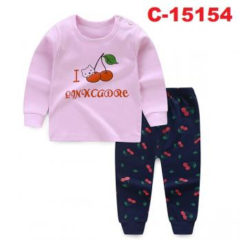 C-15154: Infant Casual/Sleepsuit - 16/2