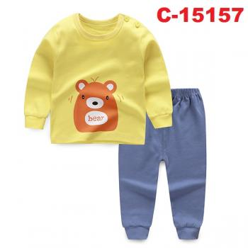 C-15157: Infant Casual/Sleepsuit - 10/1