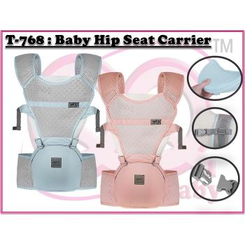 T-768 : Baby Hip Seat Carrier