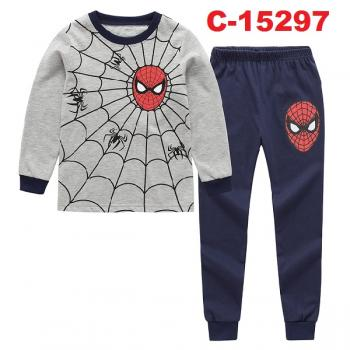 C-15297: Sleepsuit (Long Sleeve+Pant) --  C-33