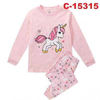 C-15315: Sleepsuit (Long Sleeve+Pant) --  R1/1