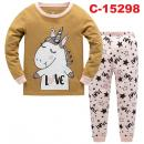 C-15298: Sleepsuit (Long Sleeve+Pant) --  R5/1
