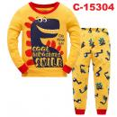 C-15304: Sleepsuit (Long Sleeve+Pant) --  C23