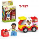 T-797: Creative Bricks Sets -- T4-2
