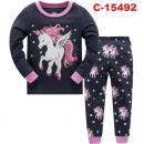 C-15492: Sleepsuit (Long Sleeve+Pant) -- C30-2