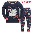 C-15504: Sleepsuit (Long Sleeve+Pant) -- 4th FL / R11/2