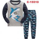 C-15510: Sleepsuit (Long Sleeve+Pant) -- C-37