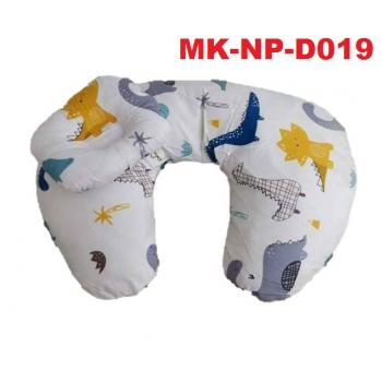 MK-NP-D019: My Kingdom Nursing Pillow -- NWH