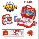 T-742: Junior Builder Tool Set -- T19