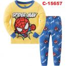 C-15657: Kids Pyjamas / Nighwear (Long Sleeve+Pant) -- C25-3
