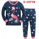 C-15719: Kids Pyjamas / Nighwear (Long Sleeve+Pant) -- C28-3