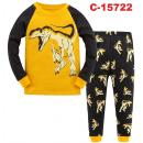 C-15722: Kids Pyjamas / Nighwear (Long Sleeve+Pant) -- C32