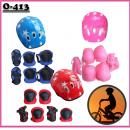O-413: Kids Protective Gear Set  (7 pcs)